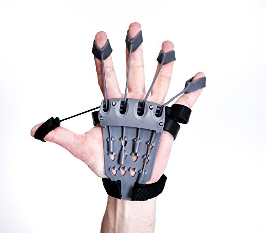 Rocky Grip Hand Strengthener